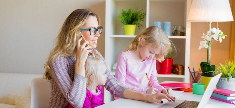 How to start a small business from home