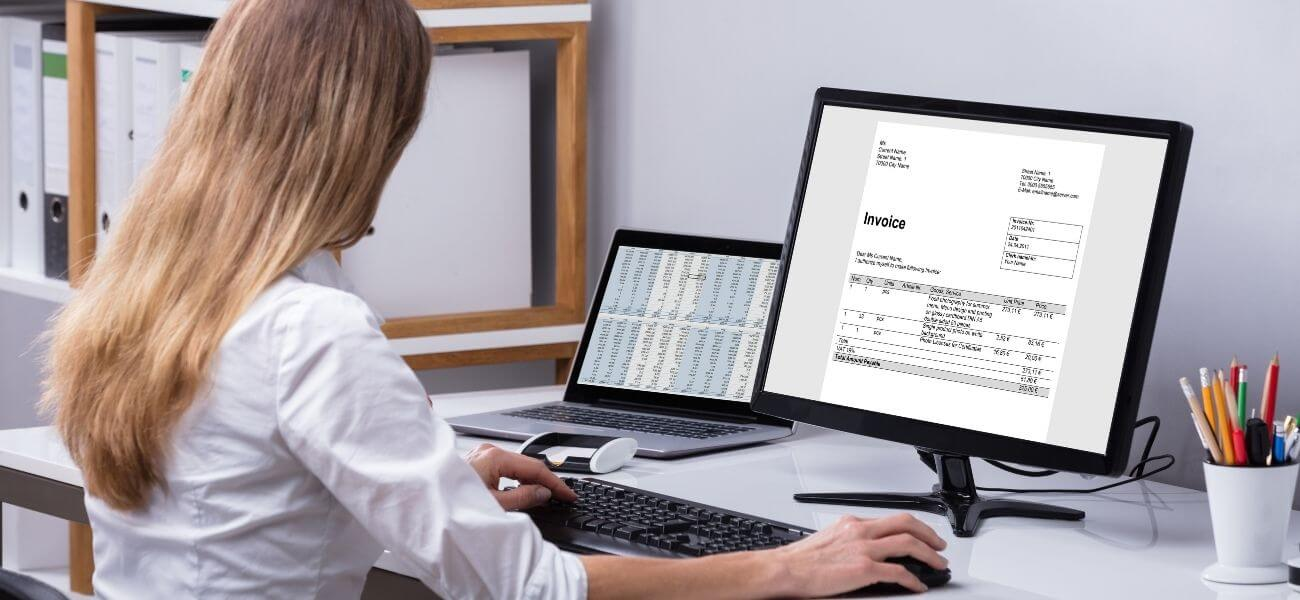 Invoicing software for small businesses