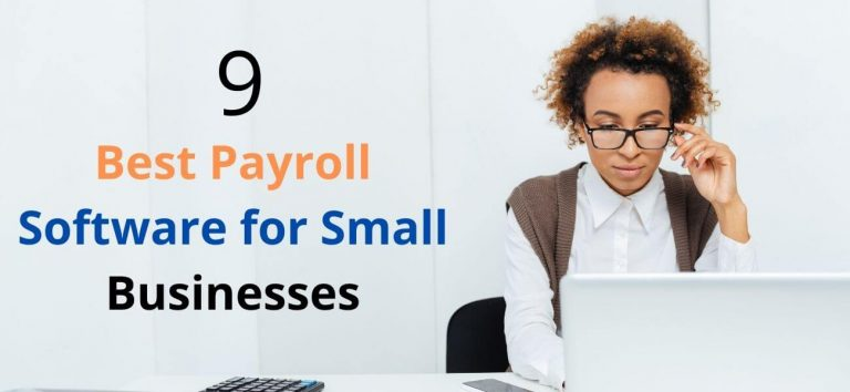 Best Payroll Software for Small Businesses