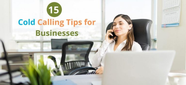 Cold Calling Tips for Businesses